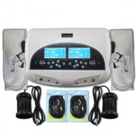 Foot Detox Machine - Two people at the same time