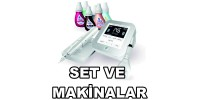 Permanent Makeup Sets and Machines