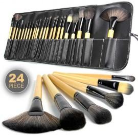 Makyaj Fırça Seti 24 parça
