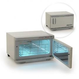 Sterilizatör uv ve ısı (UV - Fırın Sıcak)