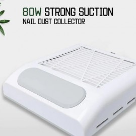 Nail dust collector (80w)