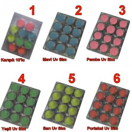 Phosphorous Tattoo Pictures - 60 Gr 12 Boxes
