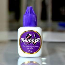 Silk Lash Adhesive - THUNDER / 2.POPULAR