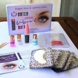Eyelash Perm 1- (Biotouch-MADE IN USA)