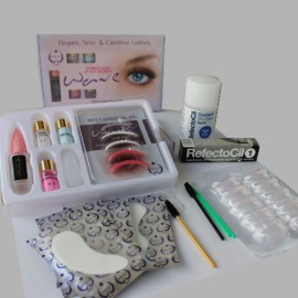 Eye lash lifting set- (Biotouch-MADE IN USA)