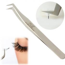 34/5000 Eyelash Tweezer (Blunt Nose) 1.Quality