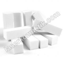 Buffer File - White [B-2]