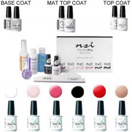 Lasting Nail Polish Set (Discover Kit) [discover-kit]
