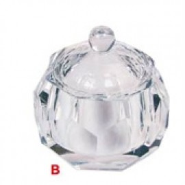 Cabin Glass Liquid 30ml-SINA [DISH-12C]