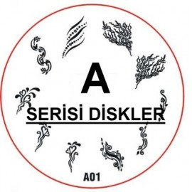 A SERIES 11 DESIGN STAMPING DISC