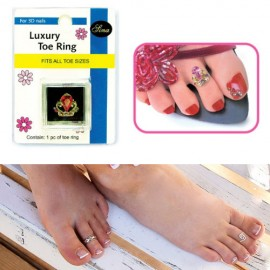 Lux Ring (For Toenail)