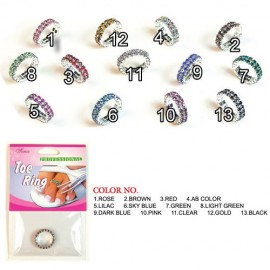 Rings - (1 piece)